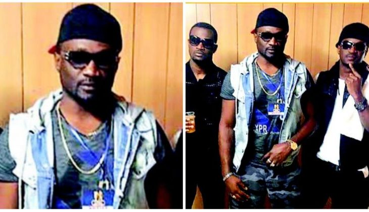 There is nothing humanly possible that I haven't done to bring Psquare back together – Jude Okoye reveals as he says he will not interfere anymore