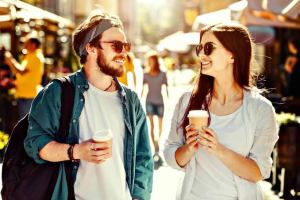 5 Ways To Talk To Girl You Never Met Before And Impress Her
