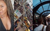 Yemi Alade queries why the lockdown earlier imposed on some states was lifted despite an increase in death