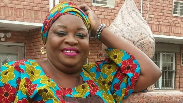 Actress Bose Adewoyin 'Madam Tinubu' is dead