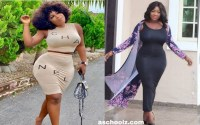 One of The Reasons Behind Mercy Johnson And Destiny Etiko's Nice Shapes (Photos)