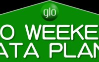 Glo Weekend Data Plan 2020 (Saturday & Sunday)