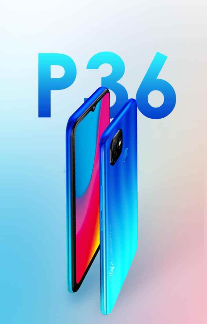 Itel P36 Review, Battery, Camera, Memory, Screen, Design