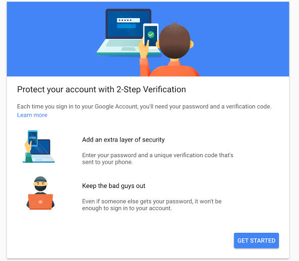 8 Google apps to improve Online security & privacy