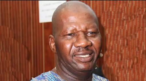 BaBa Suwe Returns To Acting After Battling Diabetes, See How He looks (PICS)