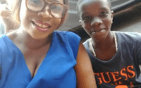 """He was detained in Asaba"" Missing 11-year-old son of single mother is found alive and healthy 2"