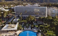 British tourist plunged to his death and killed a local man on the ground after falling from 7th floor of Marbella hotel in Spain 11