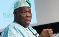My presidency was not based on favoritism -Obasanjo