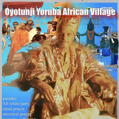 Meet the Yoruba Americans -The village in the United States where 'Yoruba' culture is being practiced (Photos) 1