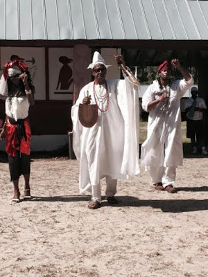 Meet the Yoruba Americans -The village in the United States where 'Yoruba' culture is being practiced (Photos) 3