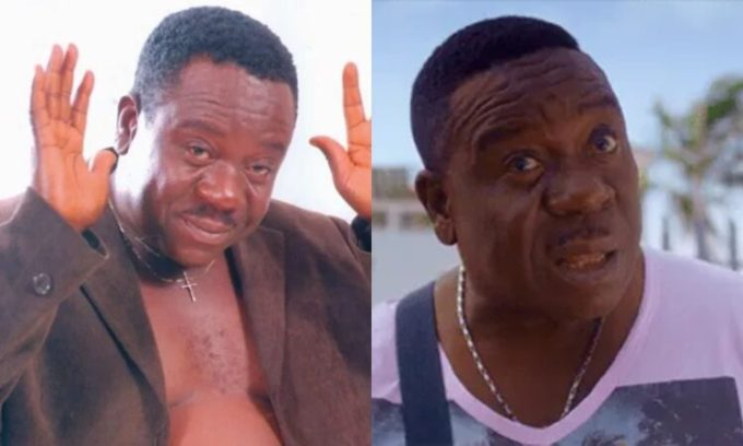 """COVID-19 is a scam in Nigeria, I don't care about it"" – Actor, Mr Ibu"