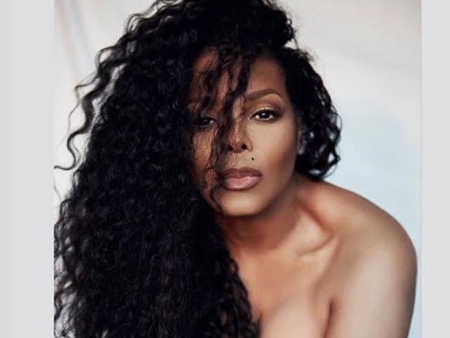 Janet Jackson Biography