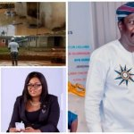 Funke Akindele gifts Pa James new house after losing his home to flood (PICS) 14