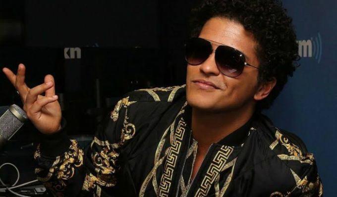 Bruno Mars Net Worth