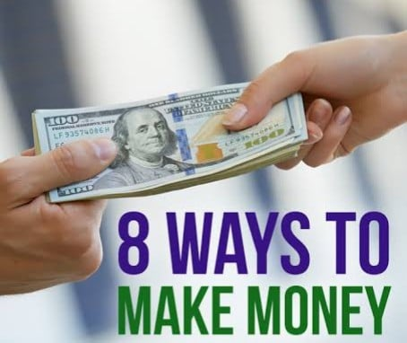 Top 9 Ways to Make Money Online on Smartphone, Computer this Days 1