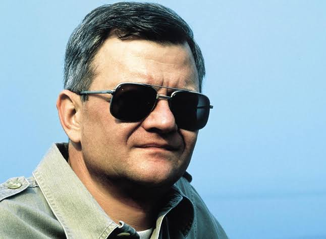 Tom Clancy's Net Worth