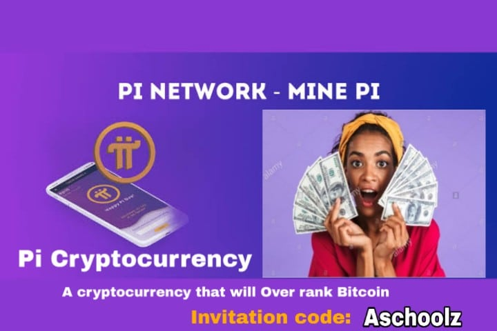 Pi Coin Cryptocurrency