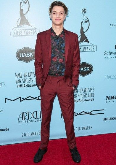 jace norman height and weigh