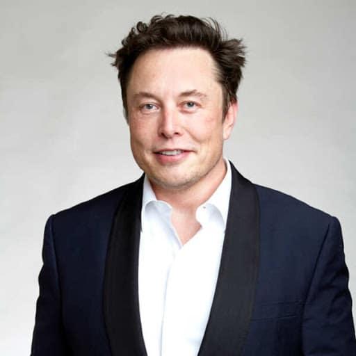 Elon Musk Biography