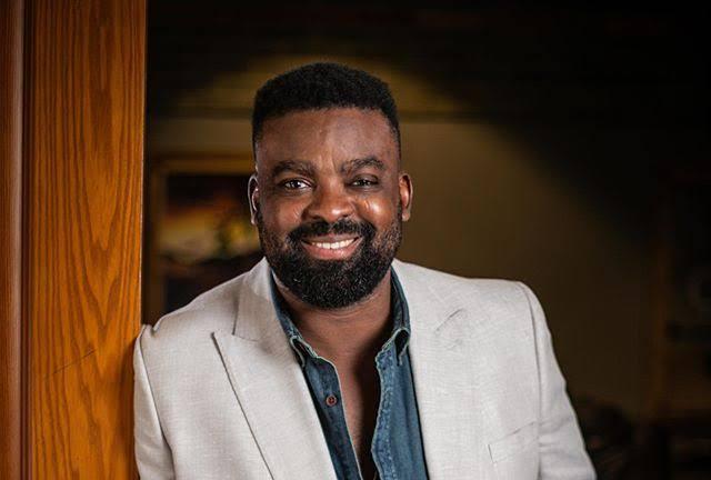 Kunle Afolayan Biography