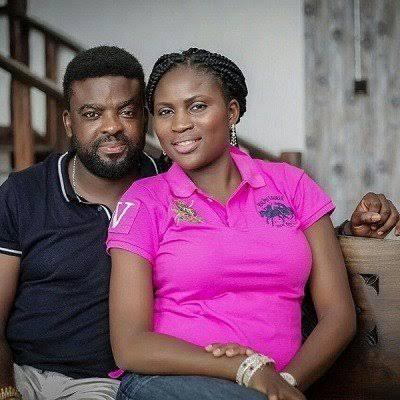 Kunle Afolayan Wife