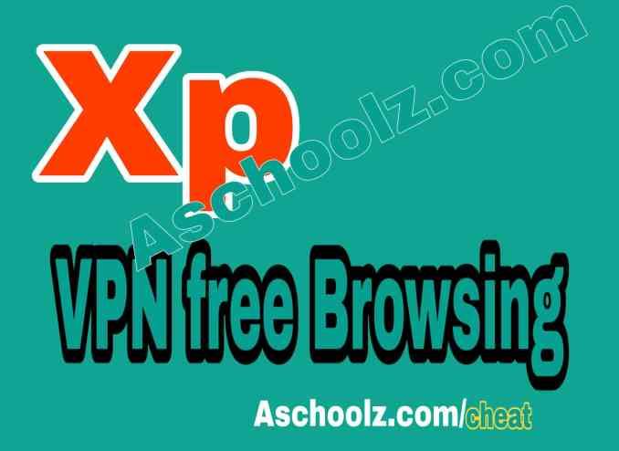 XP VPN For Free Internet Access | XP VPN Tunnel Cheat