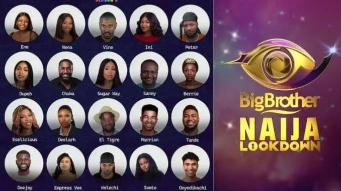 Ene BBNaija Biography | Ene Big Brother Naija Biography, Net Worth, Age, height