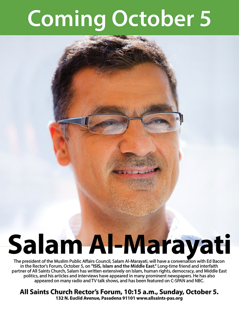 Salam Al-Marayati