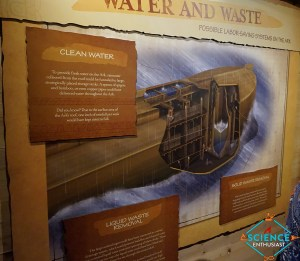 Ark Encounter Waste Removal