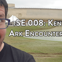 Science Enthusiast trip to Ken Ham Ark Encounter