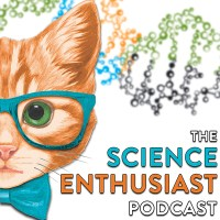 Science Enthusiast Podcast Logo