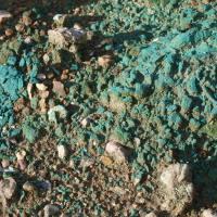 Arsenforurenet jord på collstropgrunden i Brabrand, 2010-09-30 (Arsenic soil pollution)