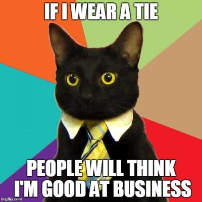 business cat climate change