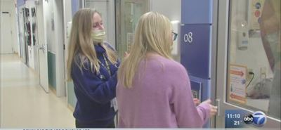 CDC says flu now epidemic