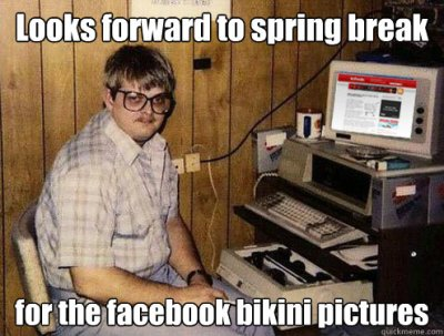 Facebook Bikini Pictures