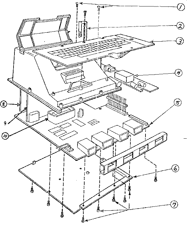 Toshiba Air Conditioner Wiring Diagram