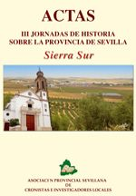 III Actas Jornadas de Historia sobre la Provincia de Sevilla