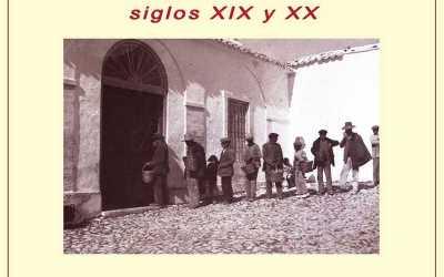 VIII Actas Jornadas de Historia sobre la Provincia de Sevilla