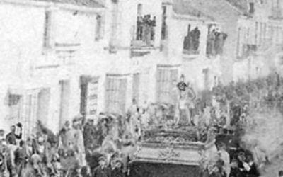 ROGATIVAS AL SEÑOR DE LA HUMILDAD DE FUENTES DE ANDALUCÍA EN EL SIGLO XIX: EL CASO DE 1826 CONTRA LA LANGOSTA