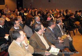 V Jornadas de Historia sobre la Provincia de Sevilla