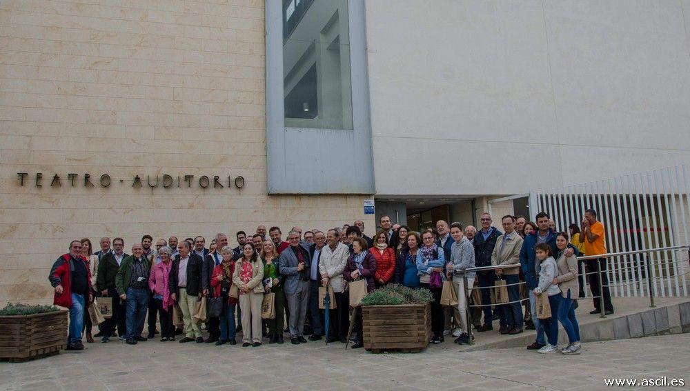 XV Jornadas de Historia sobre la Provincia de Sevilla