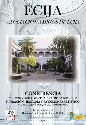 CARTEL AMIGOS DE ECIJA convento de la merced3333 (4)