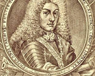 LA VISITA DE FELIPE V EN 1730 AL GRAN PODER POR LA EPIFANÍA