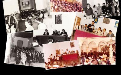 40 AÑOS DE LA ASOCIACIÓN AMIGOS DE ÉCIJA