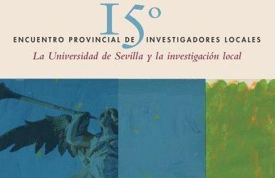 15º ENCUENTRO PROVINCIAL DE INVESTIGADORES LOCALES