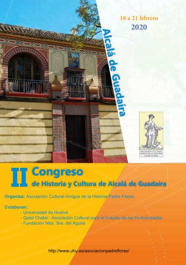 II Congreso de Historia y Cultura de Alcalá de Guadaira - La Historia a debate en Sevilla