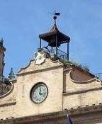 reloj y campana del ayuntamiento 1
