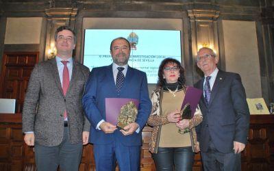 ÉCIJA ARTÍSTICA. COLECCIÓN DOCUMENTAL, SIGLOS XVI Y XVII, MEJOR OBRA DE INVESTIGACIÓN HISTÓRICA 2019