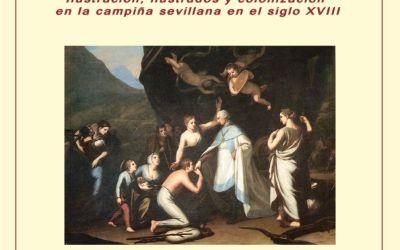 IV JORNADAS DE HISTORIA SOBRE LA PROVINCIA DE SEVILLA – Cañada Rosal y Fuentes de Andalucía, 16 y 17 de marzo de 2007 – (PDF)