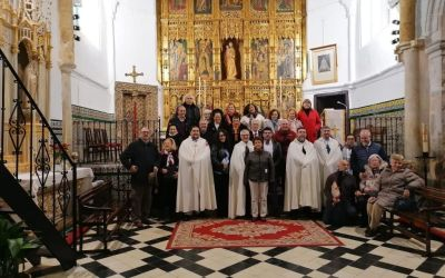 CRONICA V EFEMERIDES BERNARDO JOSE DE ALDRETE EN ALANIS (SEVILLA)